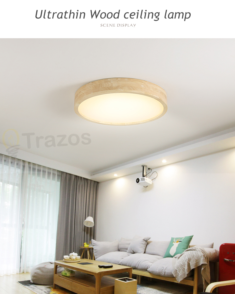 ceiling lights modern