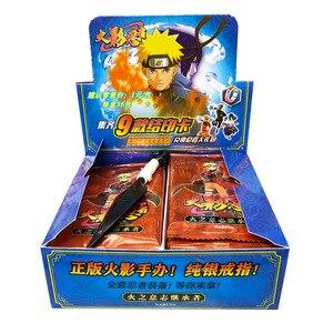 Флеш-карта из японского аниме TCG Dragon Ball Super Z 180 150, игровые коллекции SSR CP UR SP Naruto, настольные игры для детей