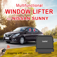Car Window Roll Up Closer Newest Latest Model 4 Doors Protector close for NISSAN SUNNY remotely Auto Close