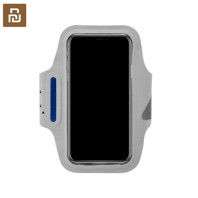 Youpin GuildFord Sports Armband Case Touch Screen Waterproof Phone Case Running Gym Sports Belt Pouch Bag for Mobile Phone