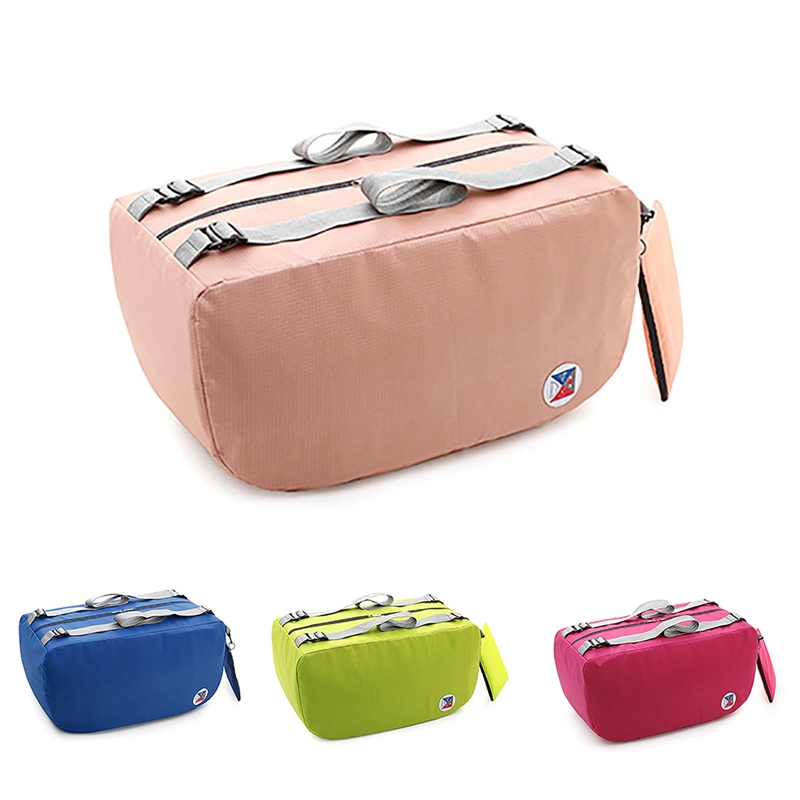 Men Women Travel Luggage Backpack Waterproof Outdoor Climbing Bags Unisex Casual Shoulders Bags Sport Bags