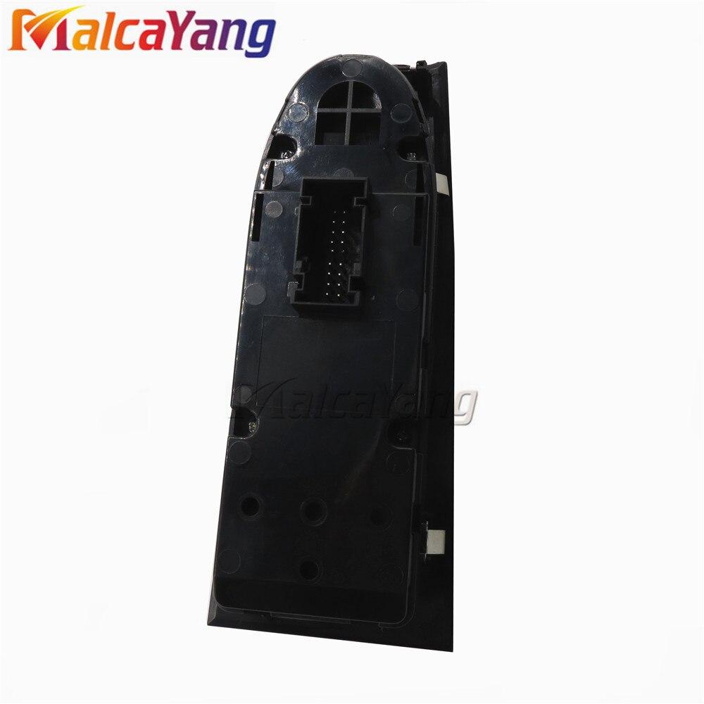 61319217334 New Master Power Window Switch Fits BMW E90 E91 328i 328xi 330i 335i