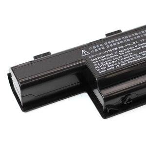 Image 3 - Golooloo 6600 5200mahノートパソコンのバッテリーacer aspire AS10D31 AS10D41 AS10D51 AS10D61 AS10D71 AS10D75 AS10D75 AS10D81 AS10G31 AS10D5E