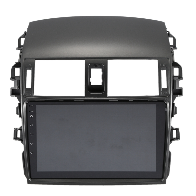 Car Radio Player Mirror Link Autoradio 2 Din for <font><b>Toyota</b></font> <font><b>Corolla</b></font> <font><b>E140/150</b></font> 2008 2009 2010 2011 2012 2013 Auto Stereo Rear Camera image