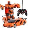 Robot Sports Car 3