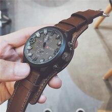 Quartz Watches Men Top Brand Luxury Watch