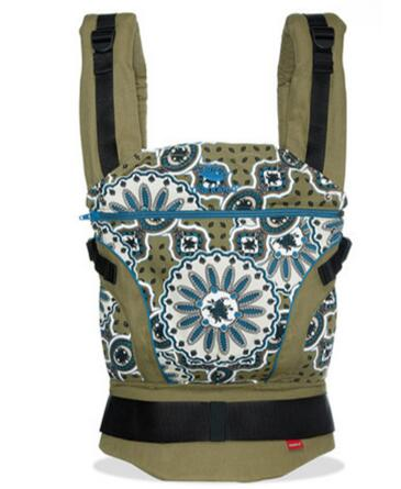 Top selling Manduca baby carrier red  color cotton baby carrier infant carrier sling baby suspenders classic baby backpack