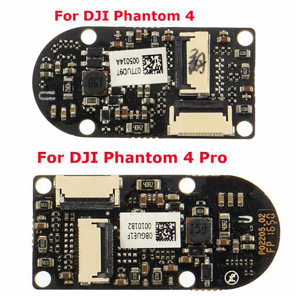 Original YR Motor ESC Board Chip Circuit Board for DJI Phantom 4/4 Pro Replacement Professional Yaw/Roll Motor Repair Part