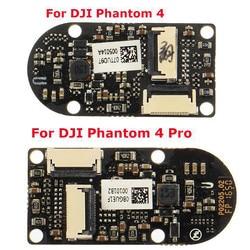 Oryginalny YR silnik ESC pokładzie obwodu drukowanego dla DJI Phantom 4/4 Pro wymiana profesjonalny Yaw/Roll naprawa silnika część w Zestawy akcesoriów do dronów od Elektronika użytkowa na