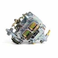 SherryBerg-Carburador eléctrico DGEV 32X36 REP, Carburador, 32/36 DGES, 22680.033 -011 WEBER Holley empleados Fajs nuevo