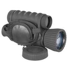 Night Hunting Digital Infrared Optical 6X50 Night Vision Monocular 200M Range Night Vision Telescope Picture and Video