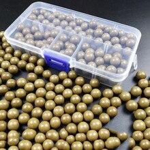 Paintball-Balls Shot Catapult Ceramic Bullet-8mm9mm Tirachinas 10mm-Steel De for Acero