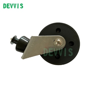 Koło przednie do DEVVIS kosiarka automatyczna E1600 E1600T E1800T E1800 E1800S tanie i dobre opinie Antistall Cordless Anti-slip Inne E1600 E1600T E1800T E1800 E1800S Energii elektrycznej Robotic Mowers