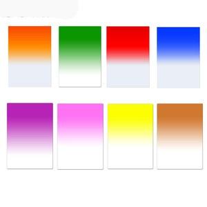 Image 5 - Фильтр для камеры 100*150, квадратный, нейтральная плотность, полный, ND 2 4 8 16, градиентный, ND 2 4 8 16, цветной, квадратный, фильтр серии Cokin Z для Canon N