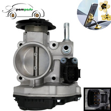 LETSBUY  Throttle Body High Quality OEM 96394330 96815480 Assembly For Chevrolet Spark Optra Lacetti Nubira Daewoo Nubira