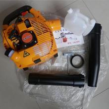 EB260 ручной воздуходувка 26CC MINI 2 STOKE Портативный Бензиновый вакуумный лист 0,75 кВт бензиновый садовый инструмент