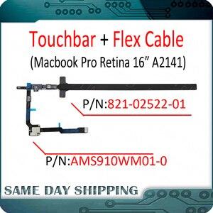 Novo para macbook pro retina 16