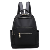 JIULIN Man Backpack Bag Mochila 17inch Laptop Mark Ryden Anti Thief Travel Multi Layer Space