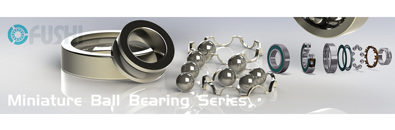 60 PCS 5x10x4 mm MR105ZZ Metal Double Shielded Ball Bearings MR105z 5*10*4