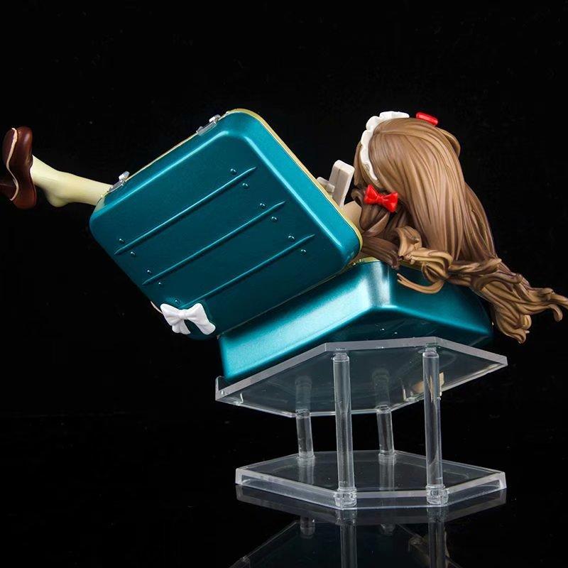 Figure No Box Anime Native Legend Creation Creators Ccllection Trunk Girl Ver