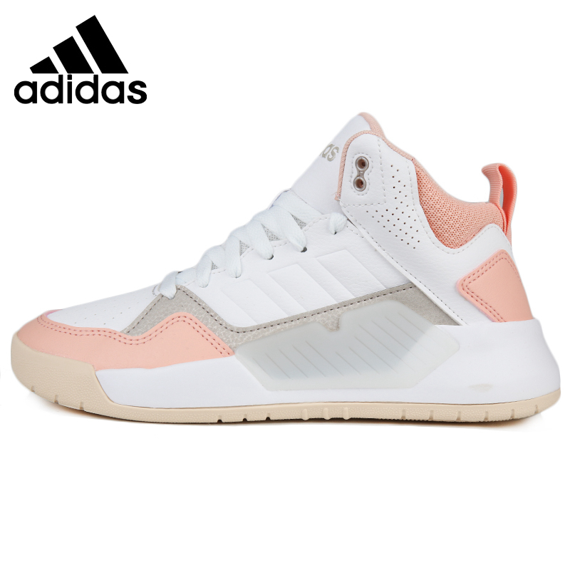 Original New Arrival  Adidas NEO  PLAY9TIS 2  Women's  Basketball Shoes Sneakers