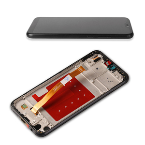 Image 4 - Display For Huawei P20 P 20 Lite ANE LX3,LX1/Nova 3e Lcd Display Touch Screen Digitizer Replacement Tested Phone LCD Screen
