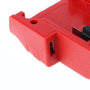 Image 5 - Adaptateur chargeur USB secteur pour vestes chauffantes Milwaukee 49 24 2371 M18/M12 15 21V63HF