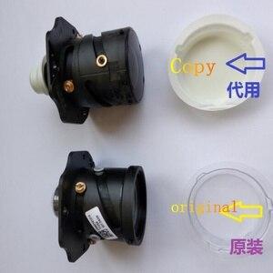 Image 1 - Oryginalna lub uniwersalna soczewka OEM dla ACER BENQ ViewSonic Fujitsu Ricoh Hitachi soczewka powiększająca projektor