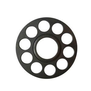 Image 3 - Hydraulic pump parts PVD 2B 44P gear pump for repair  NACHI piston pump
