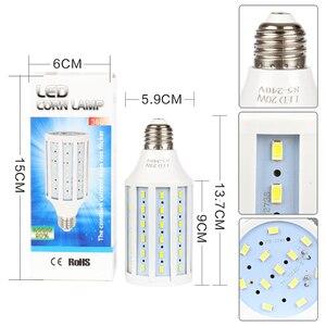 Image 4 - 20 Вт светодиодный комплект непрерывного освещения для студии Boom Arm 50x70 см софтбокс для фотосъемки освещение и фото оборудование для видеосъемки