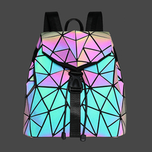 Women Backpack Schoolbag Foldable…