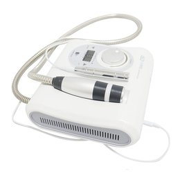 portable skin cool and warm Electroporation no needle mesotherapy machine CE