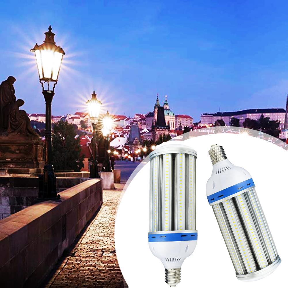 E39 100 ~ 150 Вт 2835 Светодиодный светильник белый 6500 K мощный светодиодный светильник в наличии в США Быстрая Бесплатная Доставка 3 года гарантии