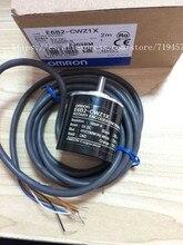 Darmowa wysyłka enkoder obrotowy E6B2 CWZ1X 1000 P/R