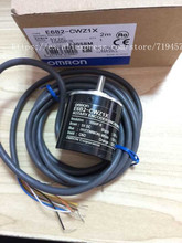 Бесплатная доставка, E6B2 CWZ1X 1000P/R, роторный кодировщик