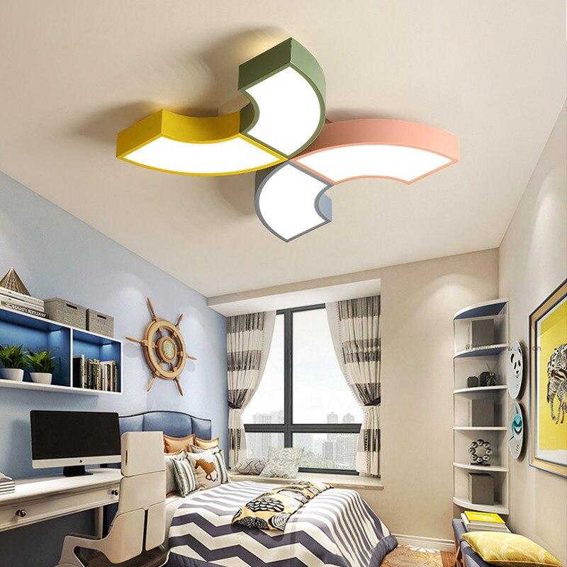 Ceiling Lamp Lighting Children Baby