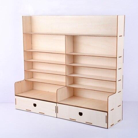 com armario boa estabilidade rack mesa