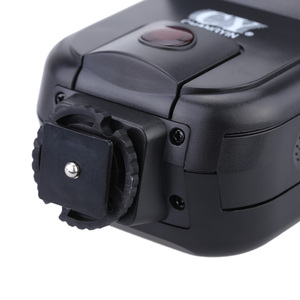 Image 5 - Speedlite Mini cámara Universal con gatillo infrarrojo para Canon, Nikon, Olympus, Sony, Fuji, EOS, M50, A7III, A6500, NEX 7, GH4, X T20