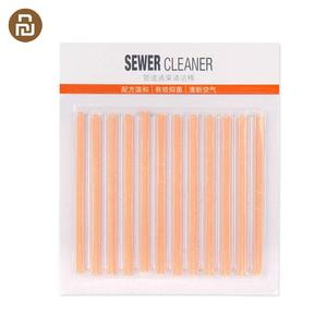 Image 1 - Youpin Clean n Fresh Sewer Cleaner Tool Dissolve Pipe Stain Dredging pipeline Bacteriostasis And Deodorization