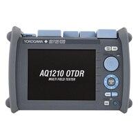 FTTH OTDR Yokogawa AQ1210A OTDR with 1310/1550nm 37/35dB Fiber Optic Tester
