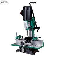 Máquina de perfuração quadrada h1600 1000w  máquina de perfuração de abertura  centro de máquina de perfuração