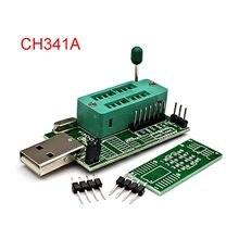 Ch341a 24 25 Reprogrammed Dvd Router Bi0 S Brush Multifunctional Usb Programmer