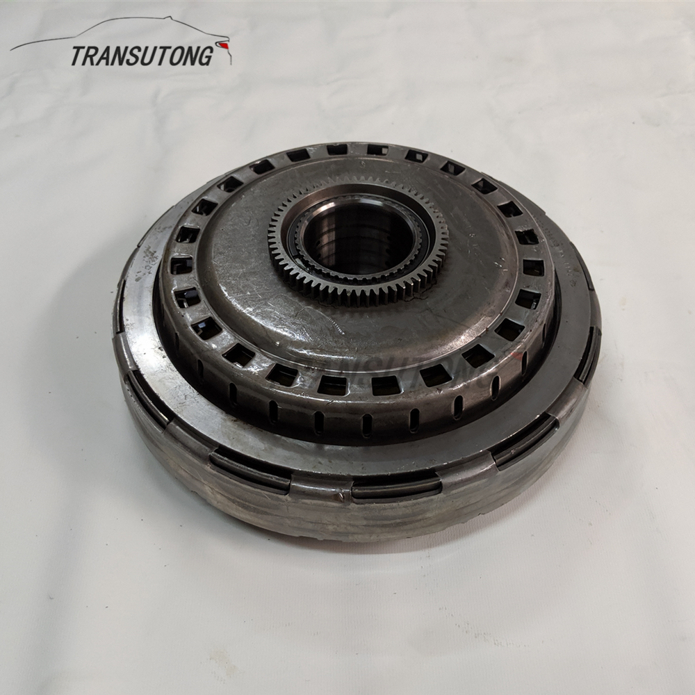 MPS6 6DCT450 Transmission Clutch For DODGE FORD VOLVO MPS6 GearboxClutch & Accessories   -