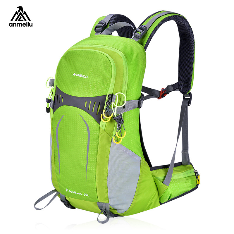 Cross Border Anmeilu Ammed Road Outdoor Hiking Backpack Casual Backpack Hiking Marathon Backpack Riding Backpack
