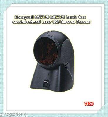 Honeywell Orbit MK7120-31A38 1D Bar Code Reader Wired