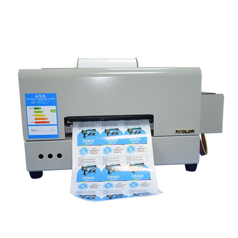 This is a photo of Printable Vinyl Laser Printer intended for printer epson