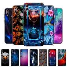 Case For Honor 10 Lite Case Honor 10 Lite Cute Protective Case Huawei Honor 10 Lite Silicone