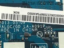 BiNFUL, stok, yeni ürün. VALGC/GDLA A091P LAPTOP anakart LENOVO G505S dizüstü bilgisayar, VIDEO kartı R5 M230 8570M 2GB.