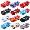 Neue Disney Pixar Auto 2 3 Blitz McQueen Serie Racing Auto 1:55 Diecast Metall Legierung Fahrzeug Modell Kinder Spielzeug Geburtstag geschenk