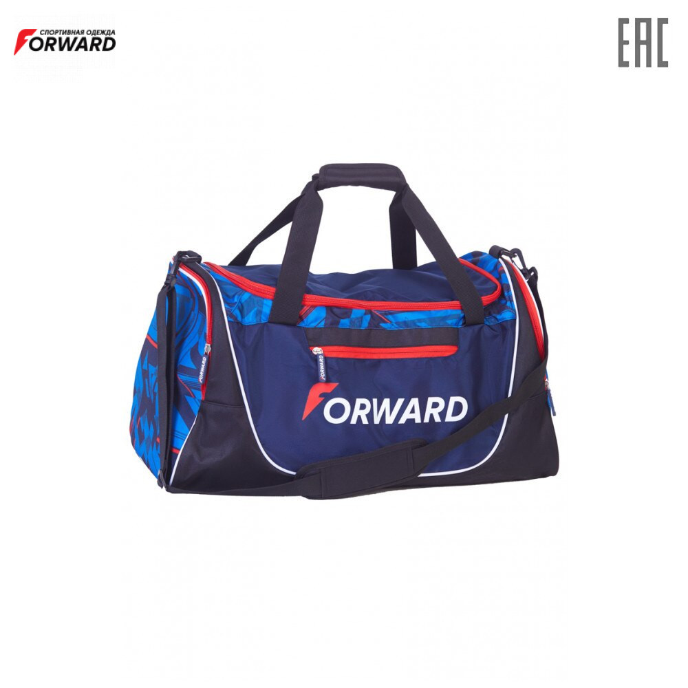 Gym Bags Forward U19210G-NN182 Sport Bag For Shoes With Handles For Clothes TmallFS Female Male Woman Man